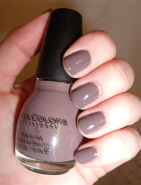 sinful colors vacation time sinful colors nail review swatches vacation time