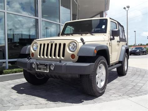 Used Jeep Wrangler For Sale In Florida Used Jeep Wrangler For Sale Sarasota Fl Cargurus