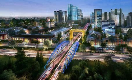 Lu Sorot Di Medan ciputra kembangkan kota baru di medan property bank