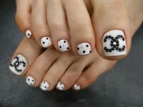 nail designs cute toe nail designs cute toe nails design