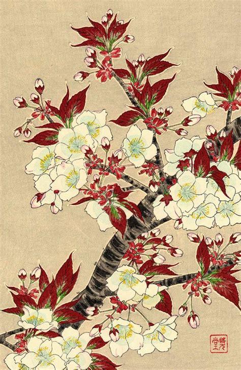 disegni di fiori giapponesi ste d arte giapponese di fiori arte floreale fiore