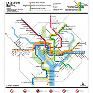 washington dc subway map pdf washington dc metro map silver line washington dc metro gift store