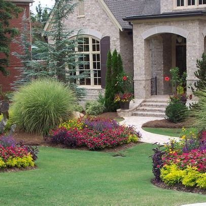 front yard flower beds top 28 flower bed ideas for front yard front yard