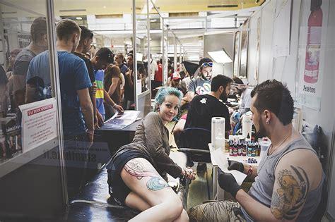 tattoo expo roma 2015 le foto del xvi international tattoo expo a palazzo dei