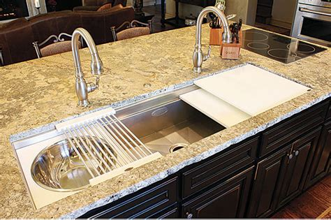 the galley sink price a supersize sink homebuilding