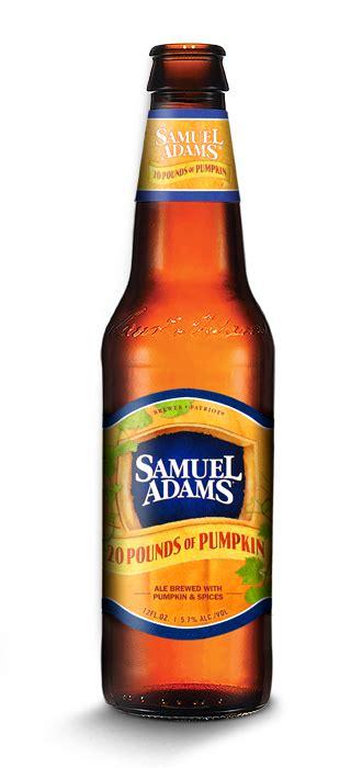 pumpkin spice bud light review samuel adams 20 pounds of pumpkin best tasting
