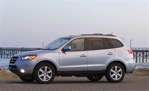 Hyundai Santa Fe Review Top Gear Hyundai Santa Fe Review Top Gear Upcoming Nissan