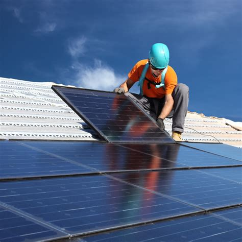 how to install a solar panel glendale ca solar panel installation see your savings