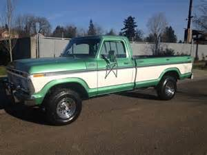 sell used 1977 ford f 150 1977 highboy ranger xlt 4x4 100