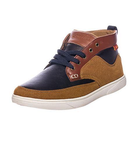 gorilla footwear logan casual shoe brown jimmy jazz