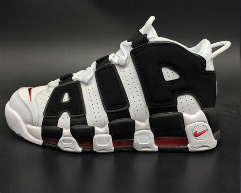 Harga Nike Air More Uptempo best price nike air more uptempo blanco ef0aa 6dd29