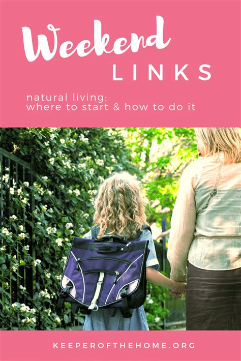 Weekend Links by Weekend Links Tools For Parents Surviving Back To School