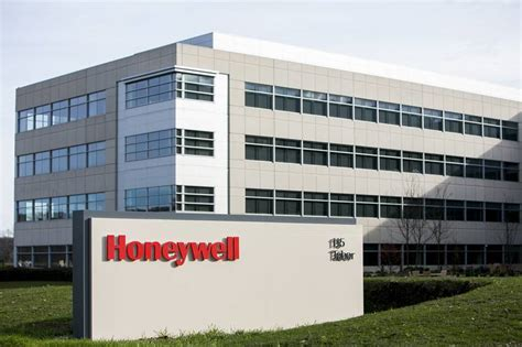 Honeywell International Mba Internship by Honeywell To Spin Its Resins And Chemicals Business Wsj