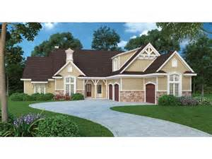 2500 Square Foot House by Eplans Country Cottage House Plan Efficient And