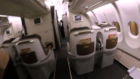 south african airways saa  business  economy