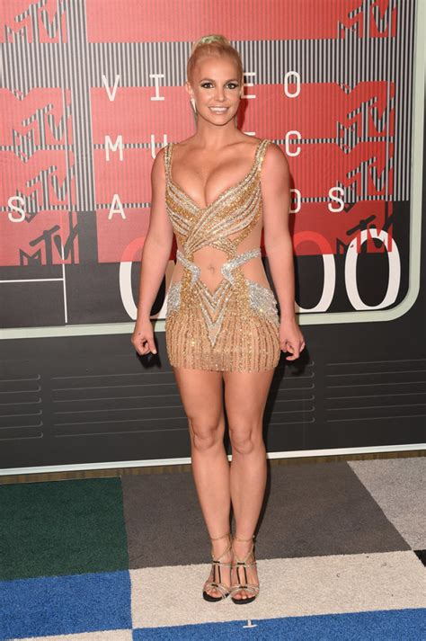 Mtv Awards Tight Trend by Mtv Awards 2015 Best Carpet Moments