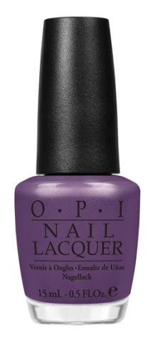 Opi Ya Just Opi Nlh55 opi launches collection for summer 2012