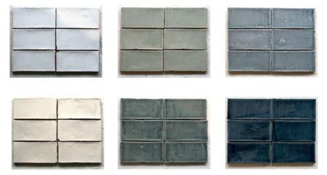 Handmade Subway Tiles - handmade subway tile exles serena cielo
