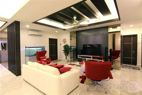 Living Room Design Malaysia Style Interior Design Interior Design