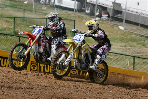 fox valley motocross patterson and whitmore wma thunder valley