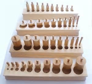 knobbed cylinder blocks images