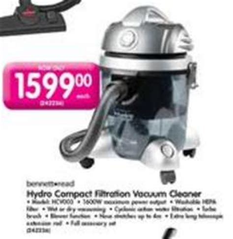 Eco Hydro Filtration Vacuum Cleaner 301 moved permanently