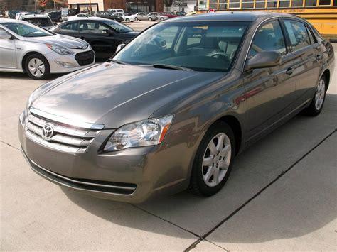 2005 Toyota Avalon Xl Toyota Avalon Xls Se Brims Import