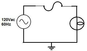 fuse schematic symbol basic circuit schematic symbols