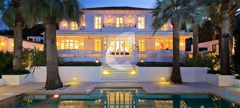 Very Beautiful In French luxury villas in saint tropez cyrus international