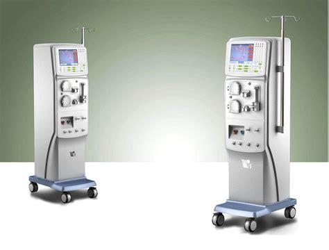 hemodialysis machine purchasing souring ecvv