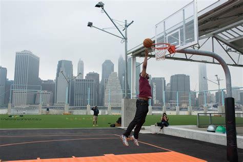 Keranjang Menhattan Basket Bk 285 pier 2 bridge park