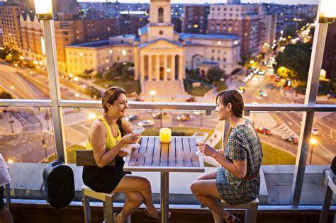top bars in washington dc best rooftop bars in washington dc for outdoor drinking