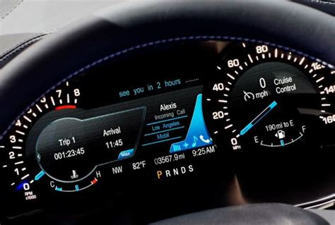 download car manuals 2008 ford edge instrument cluster ford instrument cluster problems ricks free auto repair advice ricks free auto repair advice