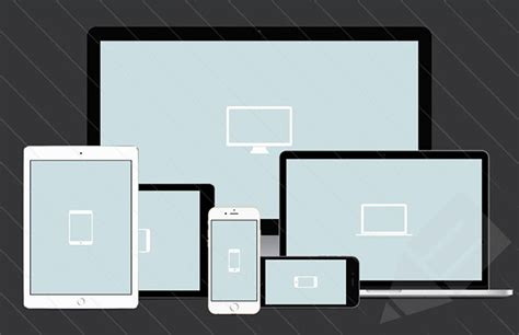 responsive design mockup pack psd mockups to present your responsive designs with