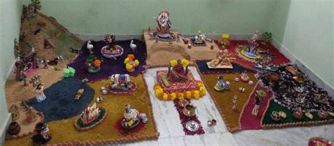 janmashtami decorations at home decoration ideas for krishna janmashtami pooja room