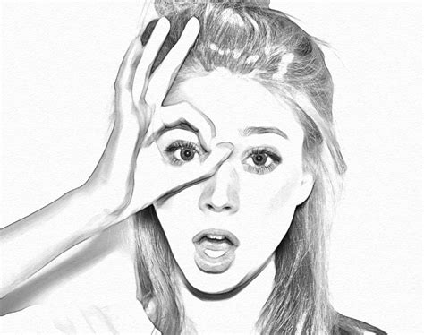 how to make doodle effect in photoshop how to create a realistic pencil sketch effect in photoshop
