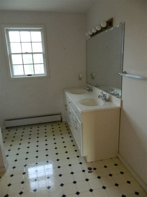 moving bathroom moving laundry upstairs advice flooring washer drain