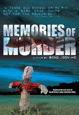 the murder of a the memories of a ten year books quot memories of murder quot ranked in top non horror