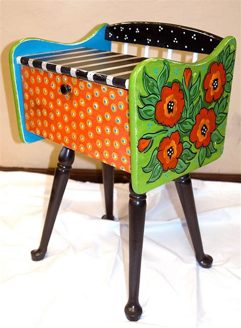 charity turns furniture into postindependent