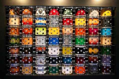 Dw Date file dw drum shell s custom finish variations namm 2011 jpg