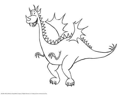 free coloring pages of dragons 36 coloring sheets