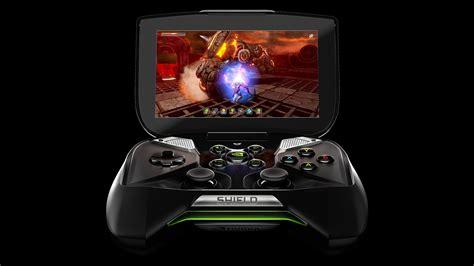 nvidia shield gaming console review nvidia shield portable handheld notebookcheck net