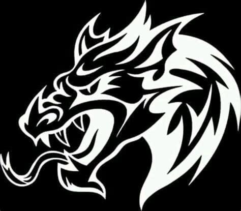 mentahan gambar logo hewan sahabat droid