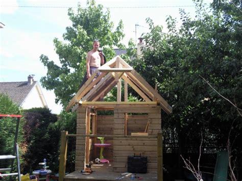 cabanne jardin enfant cabane de jardin pour enfant obac