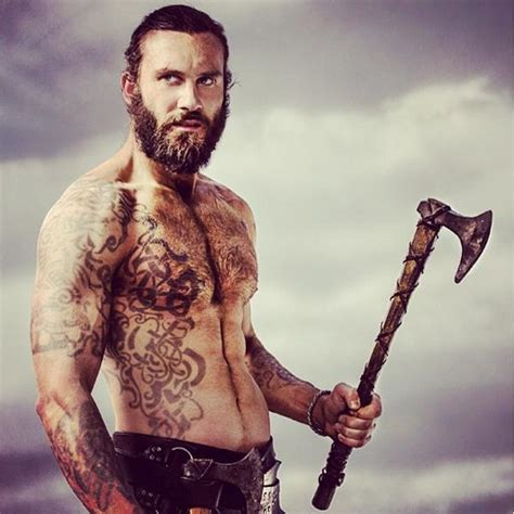 rollo tattoo vikings meaning temporary tattoos