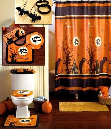 halloween bathroom set halloween bathroom set pictures photos and images for facebook tumblr pinterest