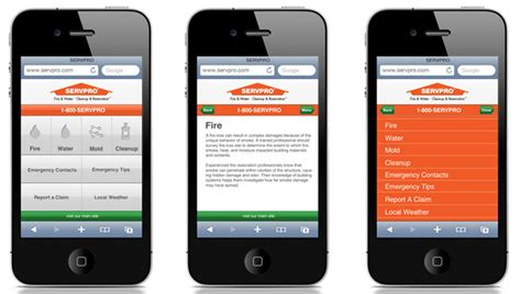 for mobile site 10 best practices for a great mobile website experience