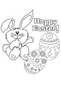 happy easter coloring pages cidyjufun happy easter coloring pages for