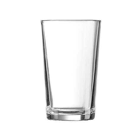 arcoroc bicchieri bicchiere conique cl 25 temperato arcoroc
