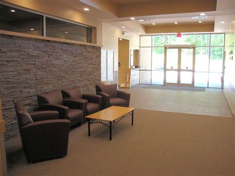 foyer or lobby church entrance foyer summit pacific college our